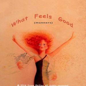What feels Good -Audio version