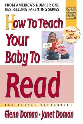 'How To Teach Your Baby To Read' Book