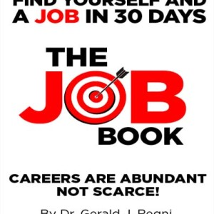The JOB BOOK:Find yourself and a JOB in 30 days
