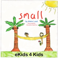 """SMALL"" book -audio version"